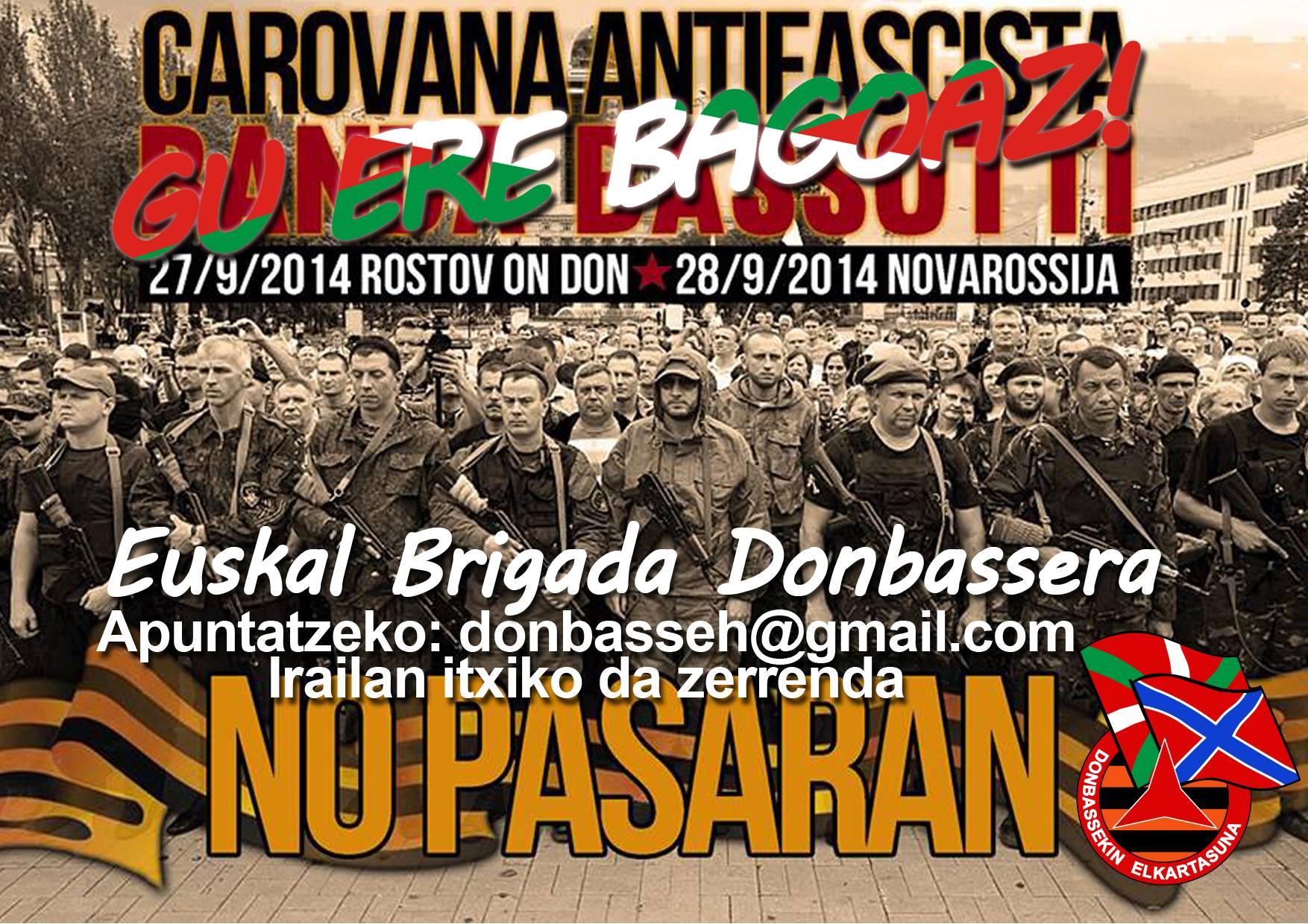 brigataDonbass