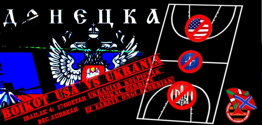 kartelaEH-Donbass BOIKOT