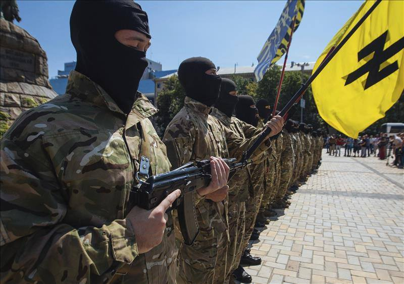 ukranazi
