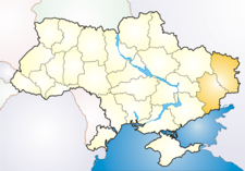 Donbass-region