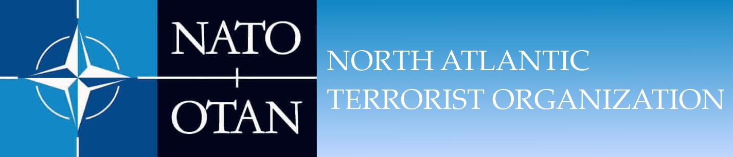 NATO-North-Atlantic-Terrorist-Organization