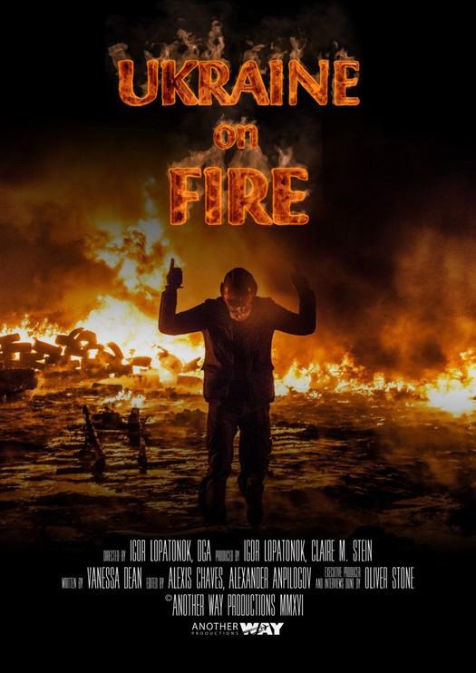 ukraineonfire