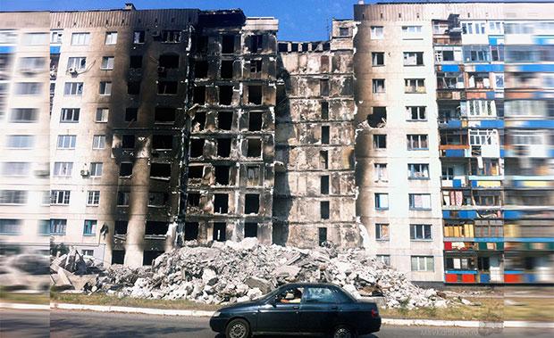 donetsk-destruido-por-los-nazis-ucranianos