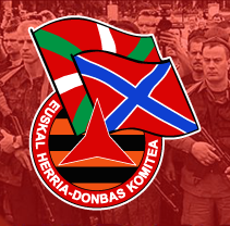 euskadi-donbass
