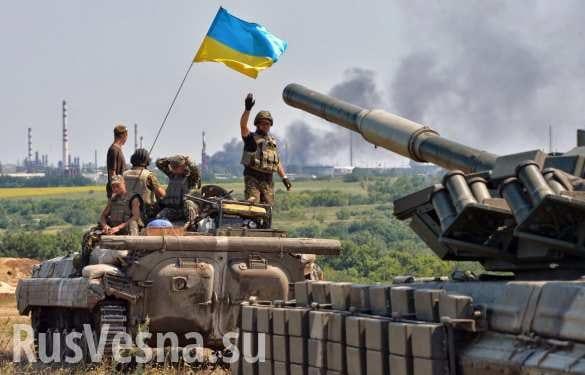 Entrevista al antifascista Francisco Abad sobre la situación en el Donbass.