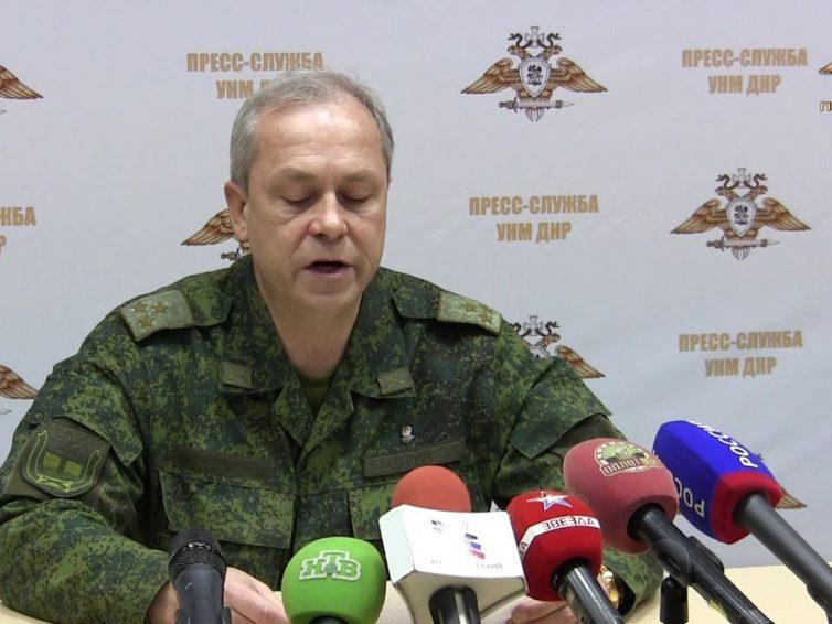 Denuncian que un tren militar ucraniano transporta productos químicos al Donbass ocupado por Kiev