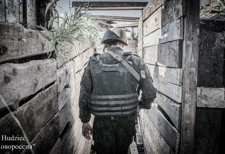 [BIDEOA] Herri Milizia Lubakietan borrokatzen