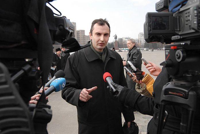 Entrevista a Serhiy Moiseev, uno de los organizadores de la Resistencia antifascista en Jarkov