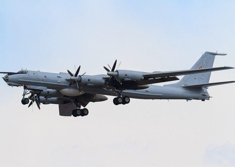 La OSCE y la amenaza del avión fantasma ruso