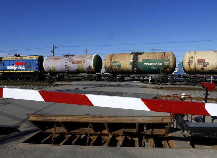 Rusia contraataca las sanciones de Ucrania con la prohibición de exportar petróleo y productos derivados del petróleo