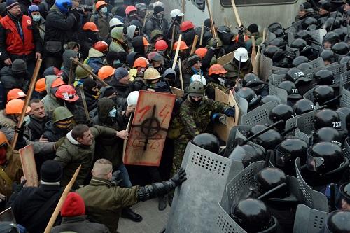 Pequeño vocabulario para entender la crisis y el conflicto ucraniano (III)