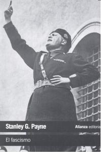 [LIBRO] El fascismo