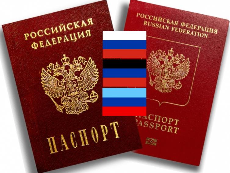 Putin firmó el decreto que facilita la ciudadanía rusa para los habitantes de las Repúblicas Populares de Donetsk y Lugansk