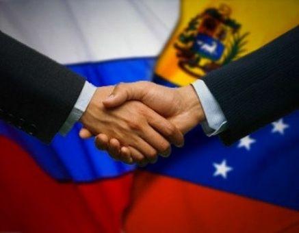 ¿Venezuela invadida por Rusia, China, Cuba e Irán? Desmontamos esta mentira