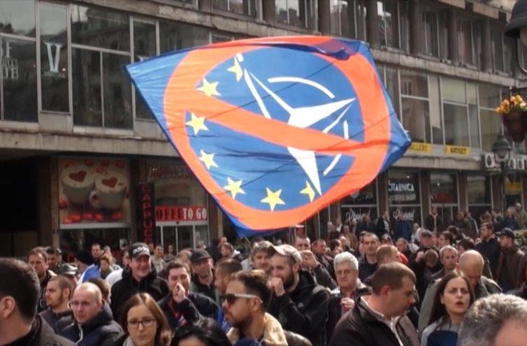 Declaración de Florencia por un frente internacional para la salida de la OTAN