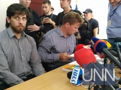 Un tribunal ucraniano ha condenado al ex-miliciano internacionalista brasileño Rafael Lusvargi a 13 años de prision
