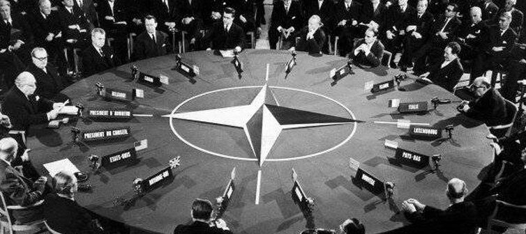 Entrevista al economista canadiense Michel Chossudovsky sobre la OTAN
