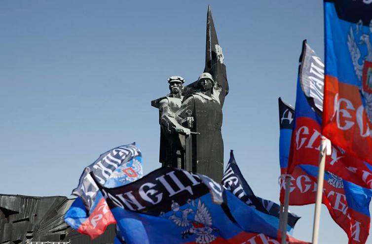 10 diferencias principales entre las Repúblicas Populares del Donbass y Ucrania segun el jefe de prensa de la Milicia Popular de la RPD
