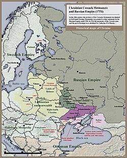 Donbasseko borrokaren sustrai ideologiko zein historikoak (I)