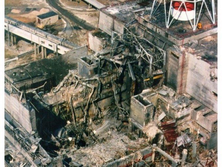 """Entrevista a Iouli Andreev, responsable de la limpieza radiactiva tras el desastre nuclear de Chernobyl (Ucrania) en 1986: """"La miniserie Chernobyl está llena de grandes mentiras"""""""