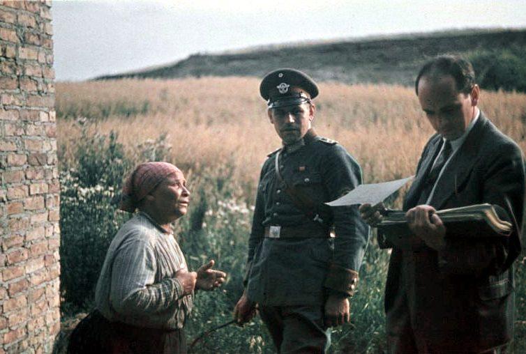 75 años del Samudaripen, el genocidio gitano en Europa