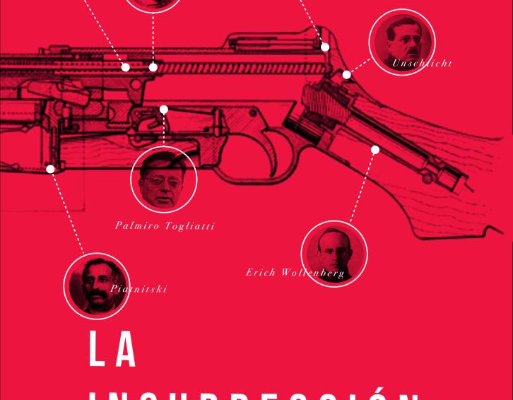 [LIBRO] La insurreccion armada