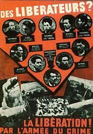 """""""El cartel rojo"""": homenaje a la resistencia partisana en el París ocupado por los nazis"""