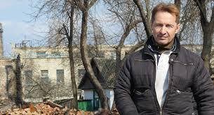 Entrevista sobre Donbass al corresponsal de la agencia Sputnik Italia, Eliseo Bertolasi