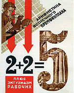 """NacProetkij"": el plan quinquenal de Vladimir Putin"