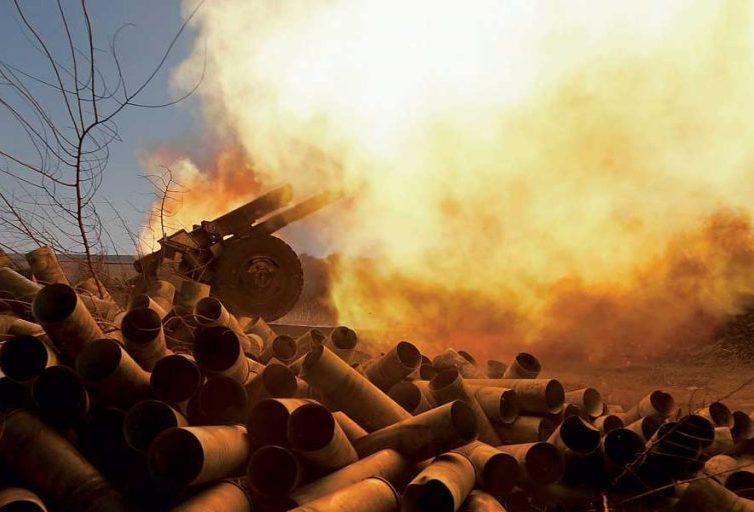La ONU acusa a las fuerzas ucranianas de violar el régimen del alto al fuego en el Donbass