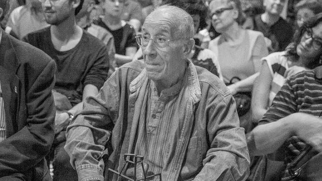 Muere el combatiente antifascista catalan, miembro de la Resistencia antinazi, Lluís Martí Bielsa