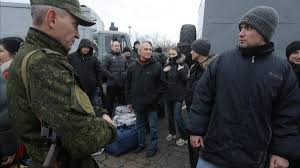Kiev y las milicias del Donbass anuncian un intercambio de prisioneros este domingo