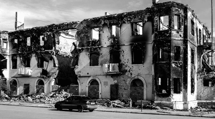 Una guerra eterna en la celda de aislamiento del nacionalismo (Articulo sobre las recientes conversaciones de Paris)