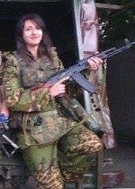 Durante 2019 las milicias populares del Donbass han perdido cerca de 428 miembros por los ataques fascistas ucros