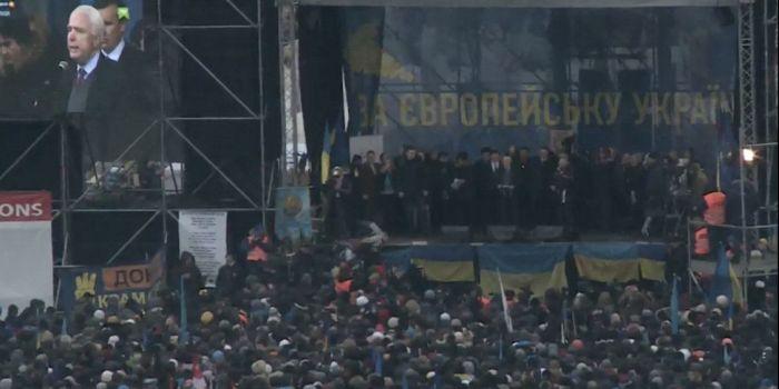 Entrevista con la psicòloga italiana Sara Reginella sobre los mètodos de control psìquico en el Euromaidan