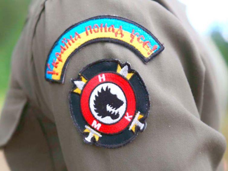 El gobierno de Ucrania financia a las organizaciones juveniles neonazis