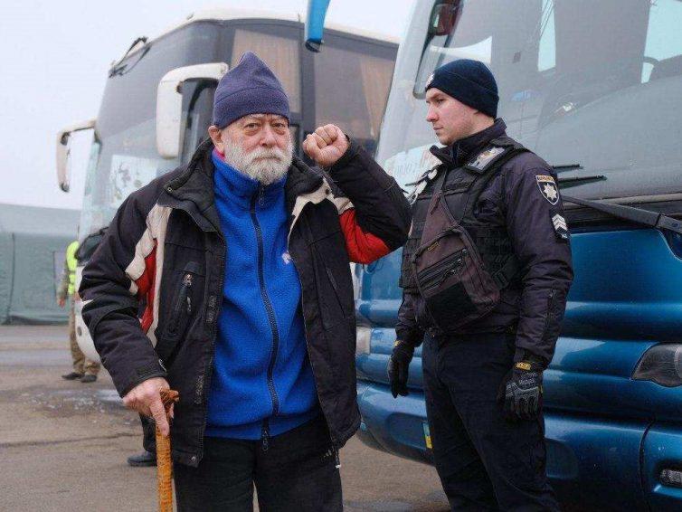 """Entrevista al ex-preso politico ucraniano Mehti Logunov: """"Seguiré siendo un hombre soviético por el resto de mis días"""""""