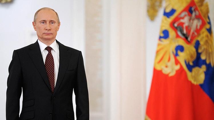 Rusia, cambios constitucionales y noticias políticas