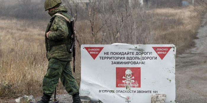 Pocas víctimas en Ucrania por coronavirus. Demasiados en Donbass debido a Ucrania